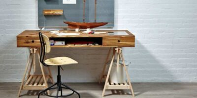 build a hobby workbench