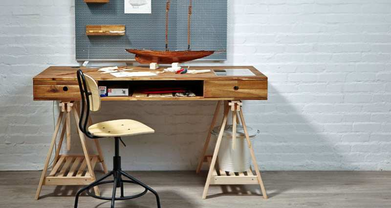 build a hobby workbench