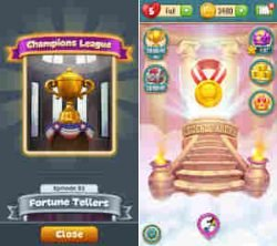 beat and win at ToonBlast and ToyBlast