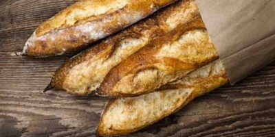 best ways to freshen stale bread