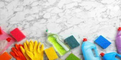 best ways to clean marble