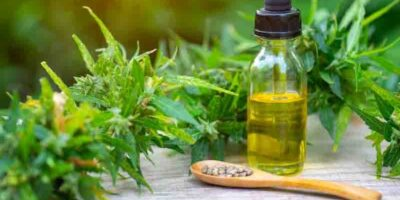 use CBD oil to treat acne