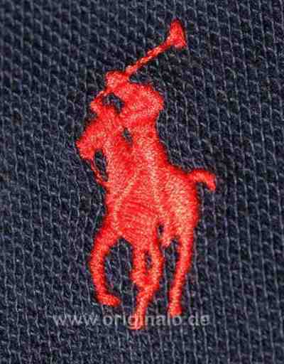 best ways to tell a fake or genuine Ralph Lauren polo