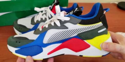 best ways to tell fake or genuine Puma shoes