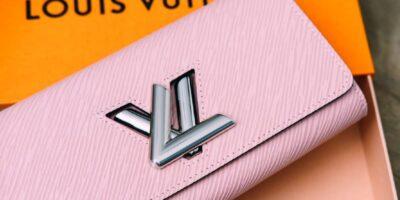 fake or genuine Louis Vuitton wallet