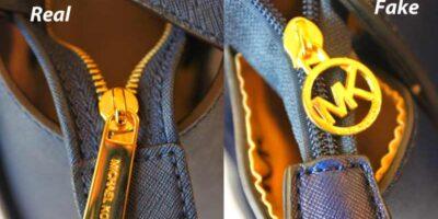 fake or genuine Michael Kors bag