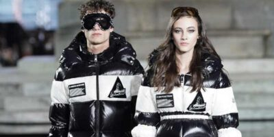 fake or genuine Moncler jacket