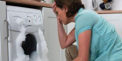 repair household appliances