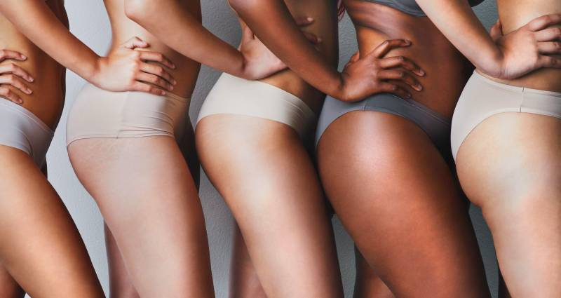 the best ways to get rid of cellulite
