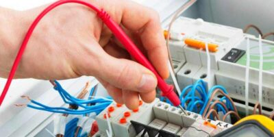 upgrade an electrical system