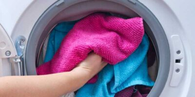 do laundry to protect against coronavirus