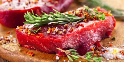 freeze and thaw meat correctly