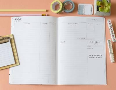 make a household budget book 2 (1)