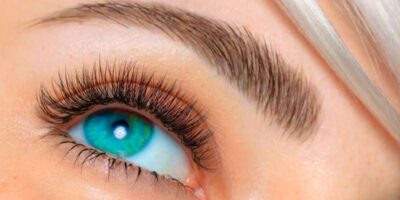 make eyelashes look longer and thicker