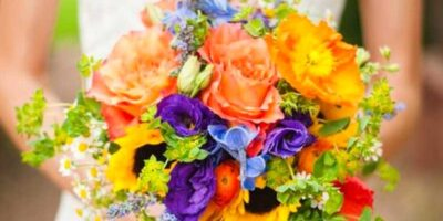 preserve a bridal bouquet