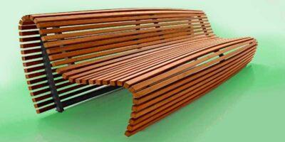 rejuvenate wooden garden furniture