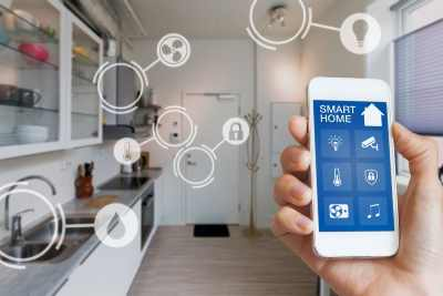 smart home system (2)