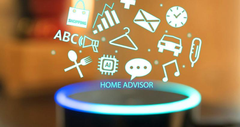 use voice search assistants in business
