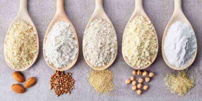 best flour substitutes