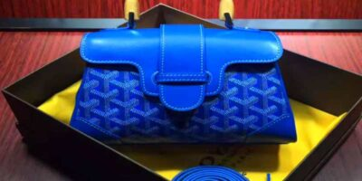 fake or genuine Goyard bag