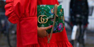 fake or genuine Gucci Marmont