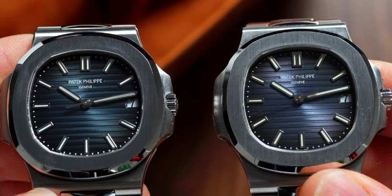 How To Tell A Fake Or Genuine Patek Philippe Nautilus How To Do Everything