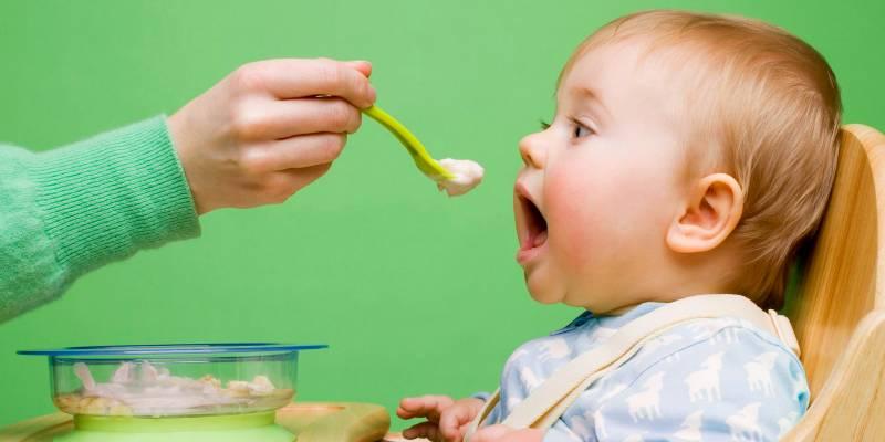 wean a baby off breastfeeding