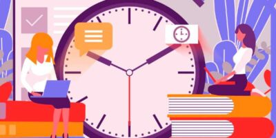 improve time management at work