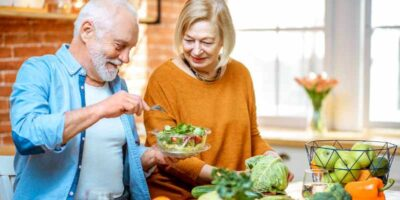 plan a senior-friendly kitchen