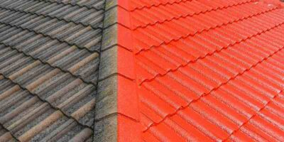 roof coating for commercial buildings