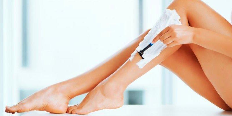 treat and prevent razor burn