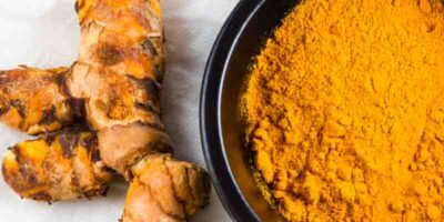 remove turmeric stains easily
