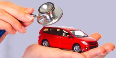 diagnose a car making noise when driving