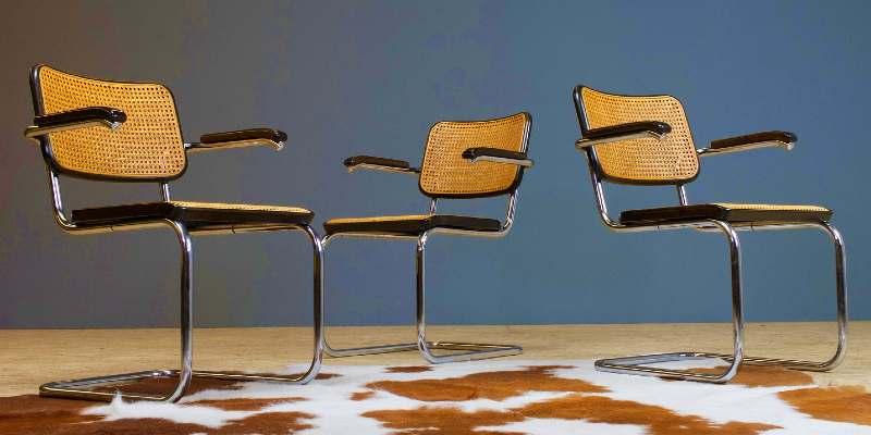 fake Breuer Cantilever chair