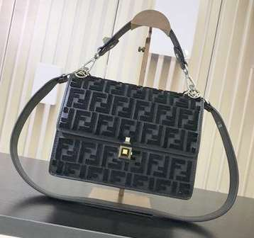fake or genuine Fendi bag