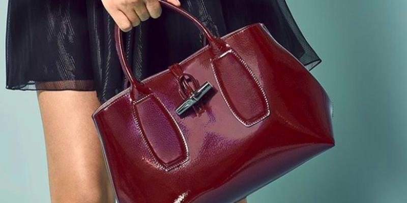 fake or genuine Longchamp bag