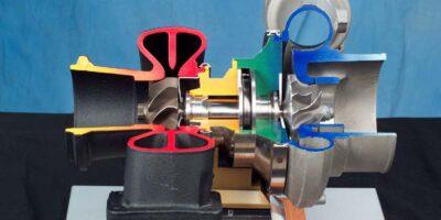 fix a turbocharger noise problem (1)