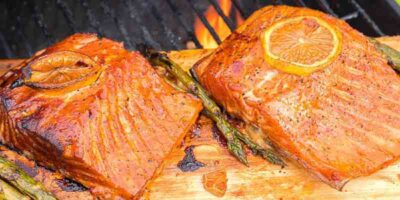 grill fish correctly