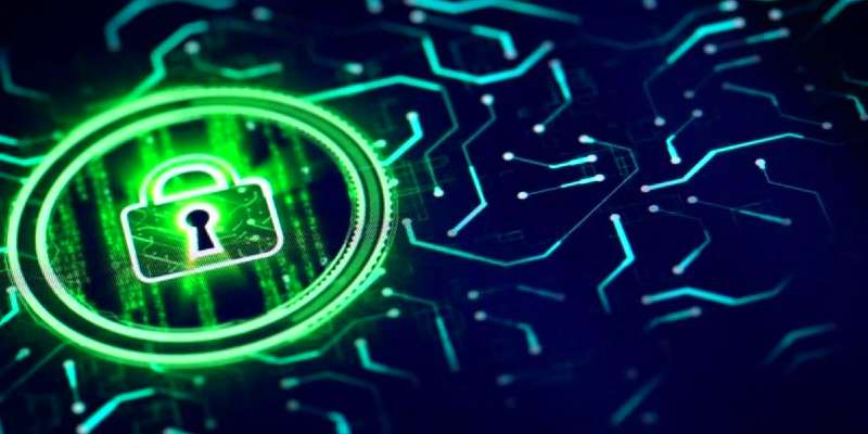 protect digital machine identity
