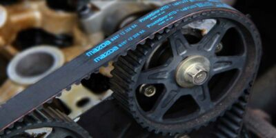 when to change a timing belt