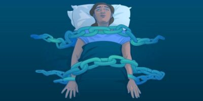 How to stop sleep paralysis