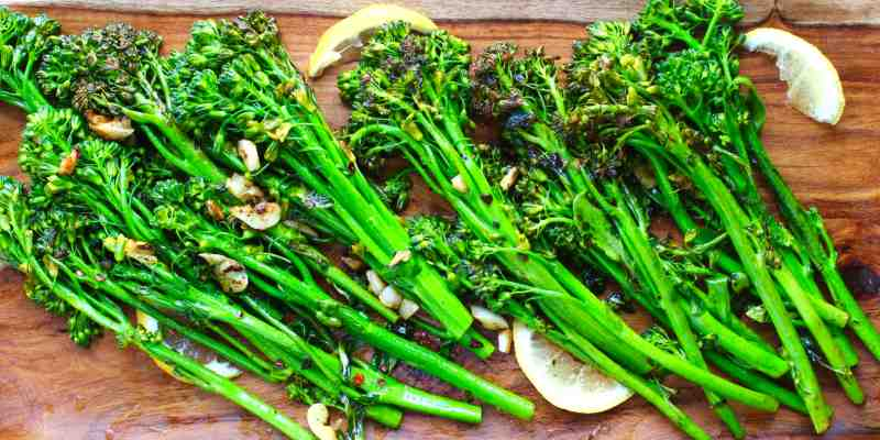 how to cook broccolini (1)