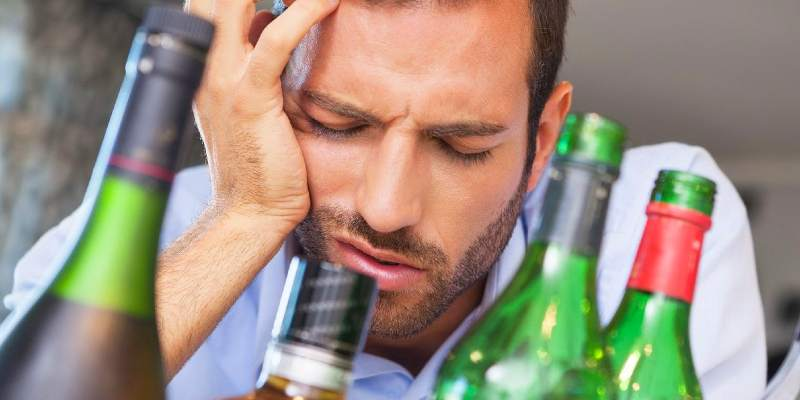 how to cure hangover nausea fast