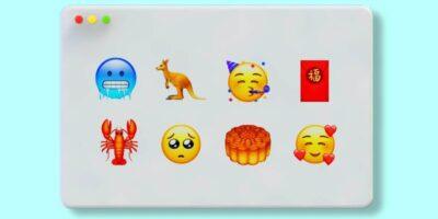 how to get emojis on Mac