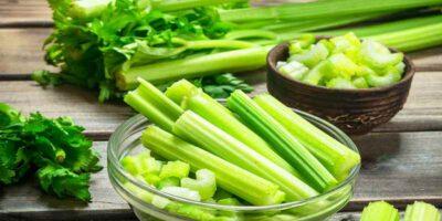 how to keep celery fresh