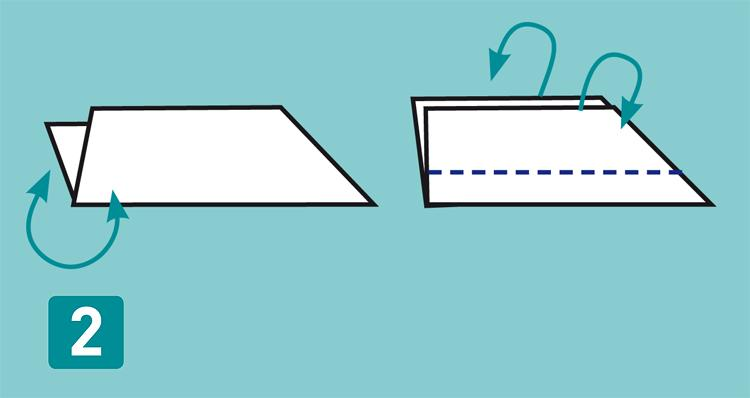 how to make a paper plane