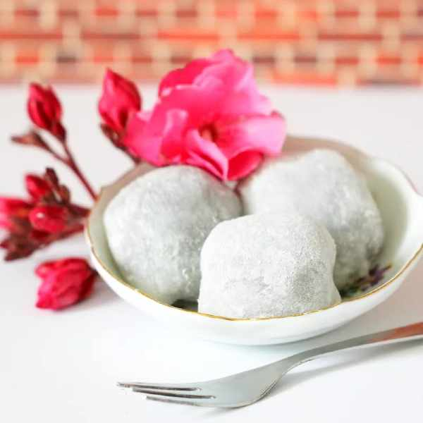 how to make mochi