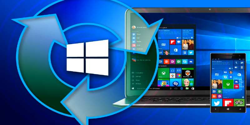 how to stop updates Windows 10