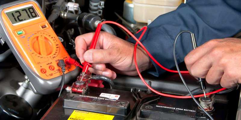 how to test a car battery (1)