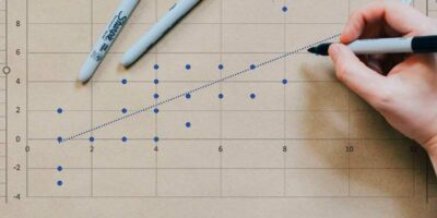 How to find a correlation coefficient 1